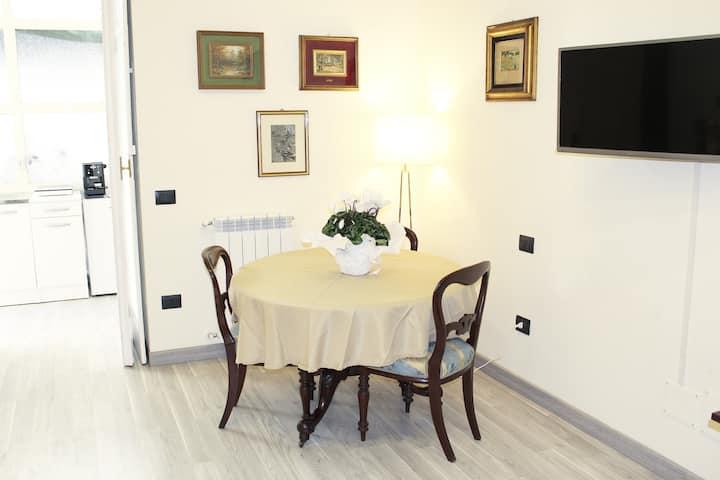 B B La Casa Del Prof Apartments For Rent In Napoli Campania Italy