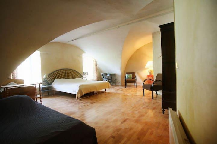 Gîte - La Maison du Pont vieux - Cazilhac - Apartment