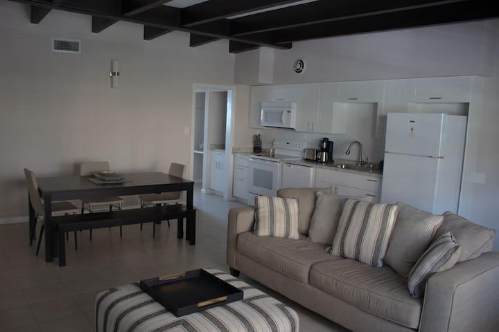 baymont lofts unit C