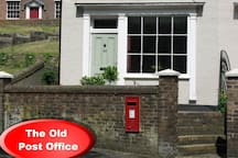 The Old Post Office -Step Into  History