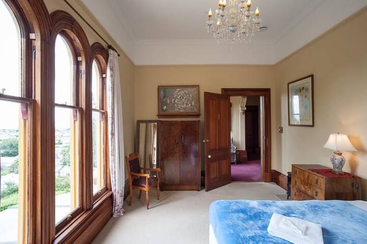 Fellworth House - Room 1 (Shared Bathrooms)