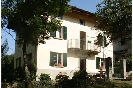 Villa Olava - Nesso - Villa