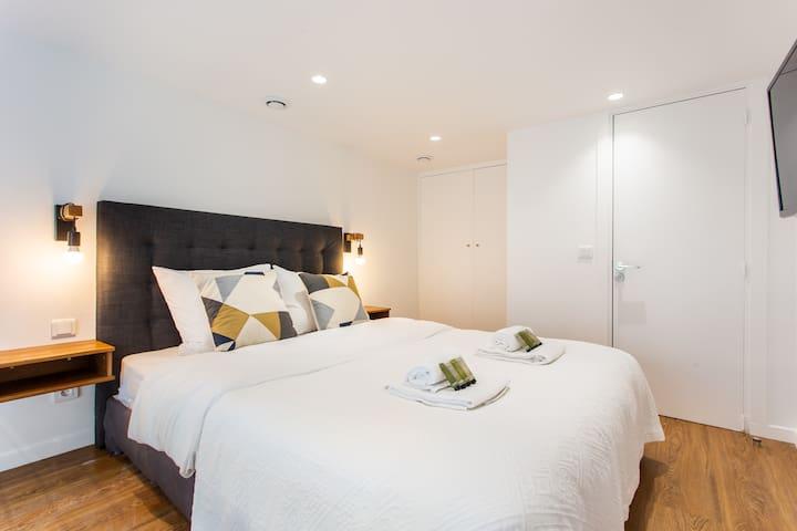 Luxury Duplex in the heart of paris- Near Marais