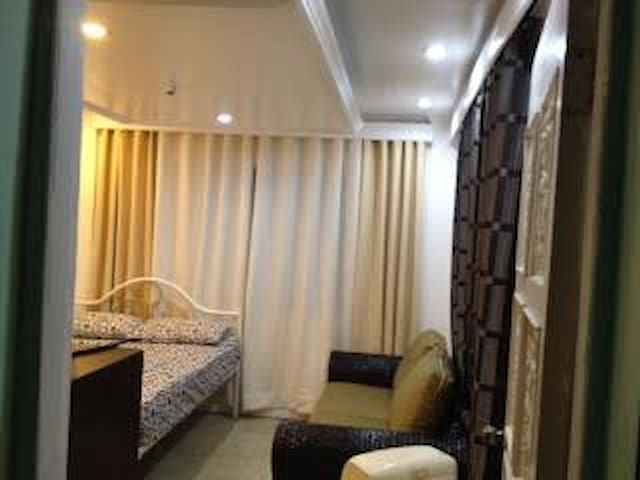Cozy Fully furnished 2BD for 3 Pax - Caloocan - House