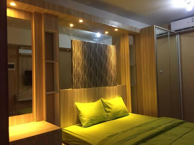 Hexa Room Desain Interior