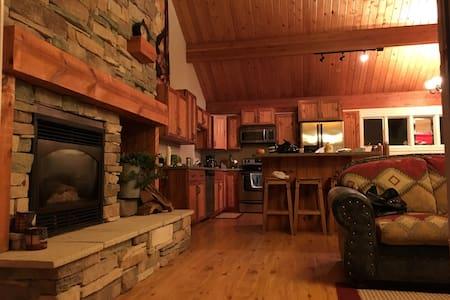 Deadwood South Dakota home