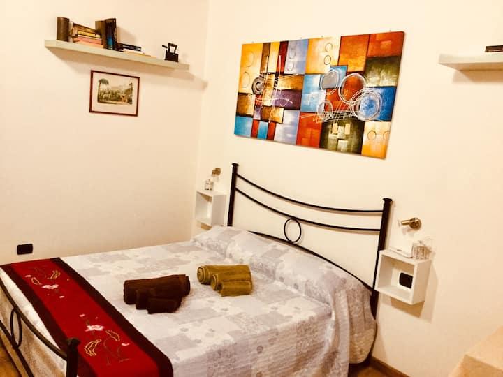 Monolocale Cagliari city centre Apartment centro