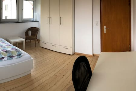 Zimmer im Weserbergland, komplett neu renoviert