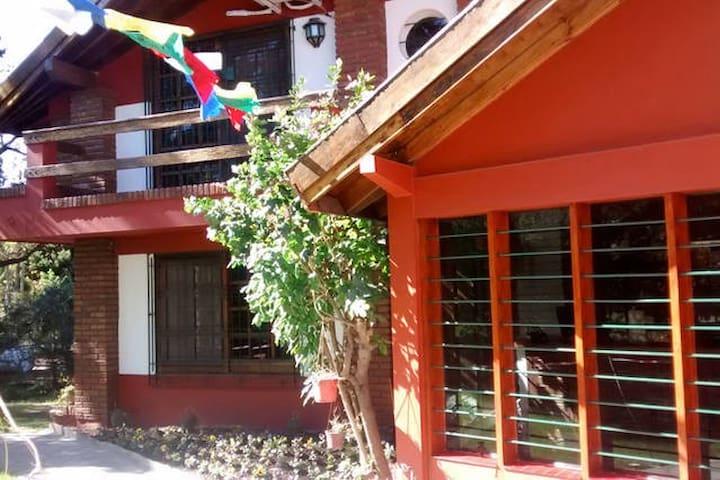 (II) Hostería - Casa para Turistas! - Luis Guillon - Rumah