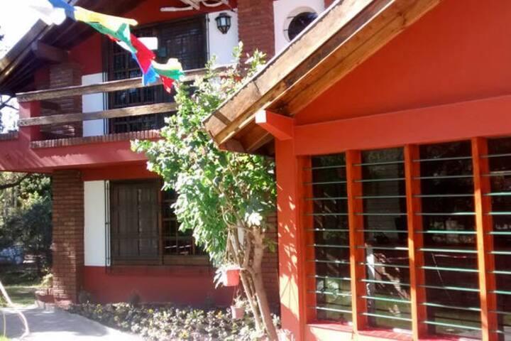 (II) Hostería - Casa para Turistas!