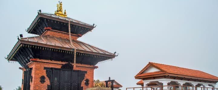 Local Homestay near Chandragiri Hills in Kathmandu