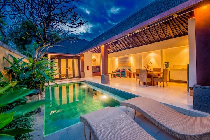 One Bedroom Private Pool Villas 5
