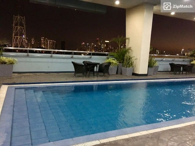 Studio Type Condo for bedspace - female only