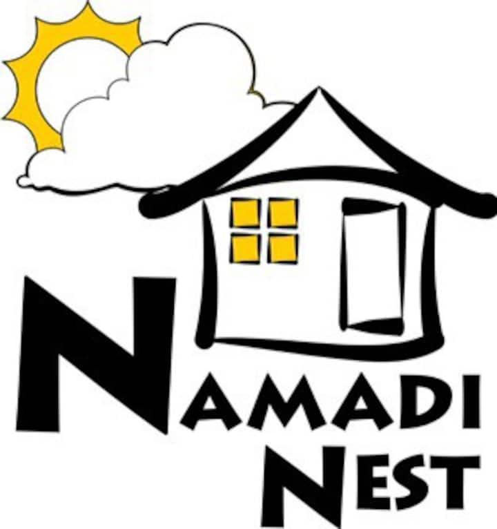 Namadi nest