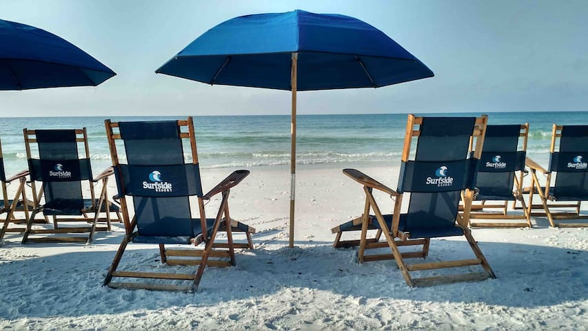 Destin - Miramar Beach Resort Getaway Low Price