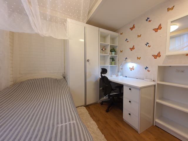 301 Clean Studio nearby Korea Univ & Anam station!