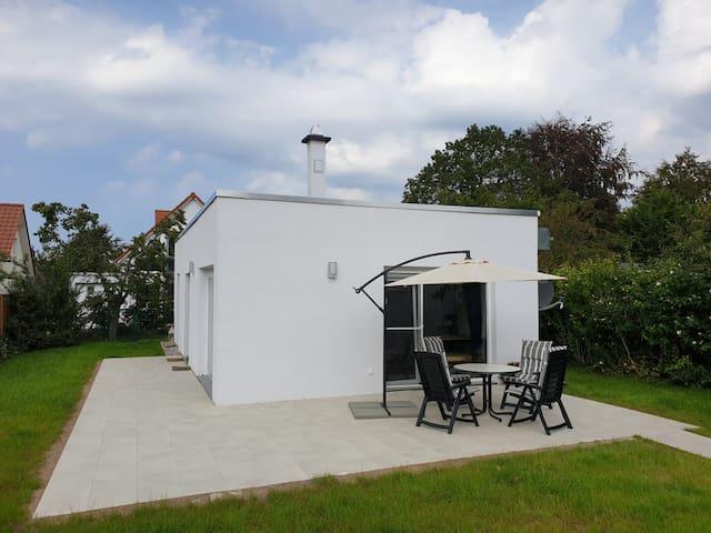 Gemütliches Ferienhaus auf der Insel Poel