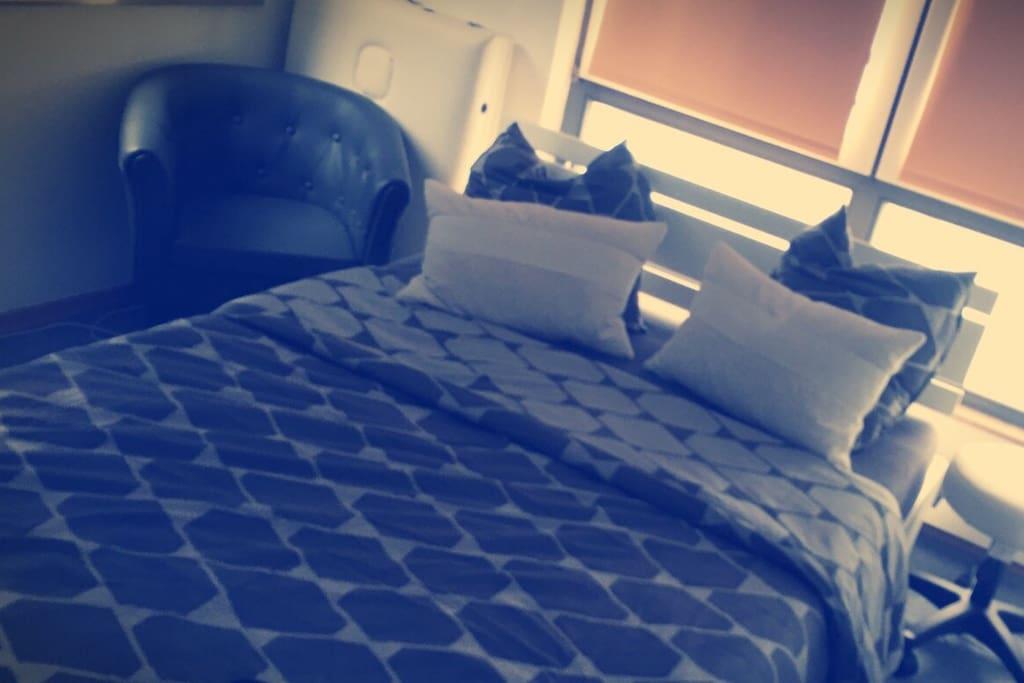 Ihr Bett 140x200 Meter
