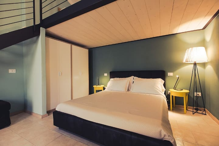 Country Resort Le Due Ruote - Double Junior Suite