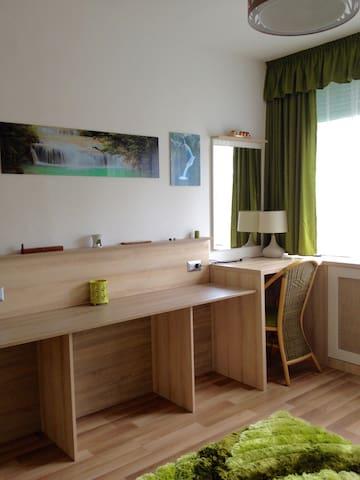 Mikes Apartman - Szekszárd - Serviced flat
