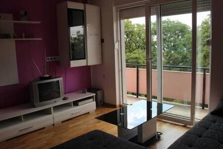 Apartment Luka - Novi Vinodolski