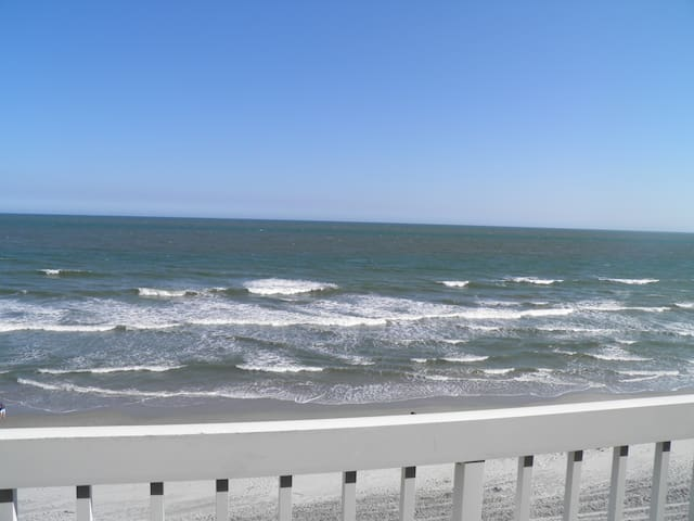 Oceanfront Paradise - Folly Beach - Wohnung