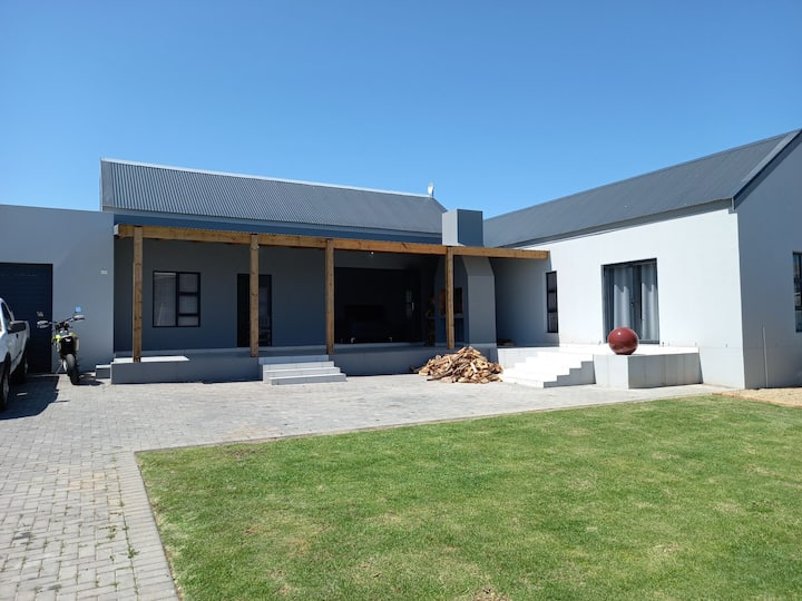 LeLangebaan Holiday House