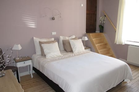 B&B ZaZoZee... - Oostende - Bed & Breakfast