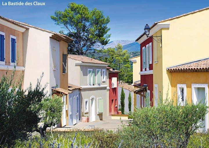PERLE RARE! Villa avec accès spa gratuit et PISCINE PRIVÉE!