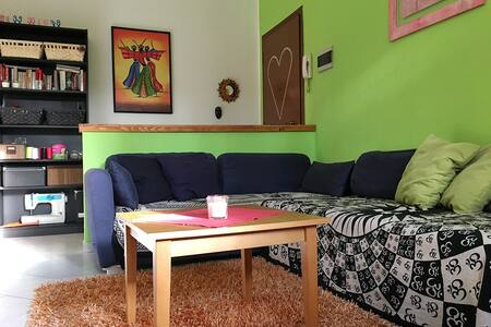 Lovely green house - Cormano