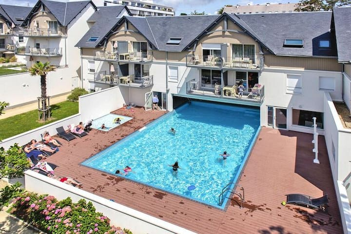 4 star holiday home in Bénodet