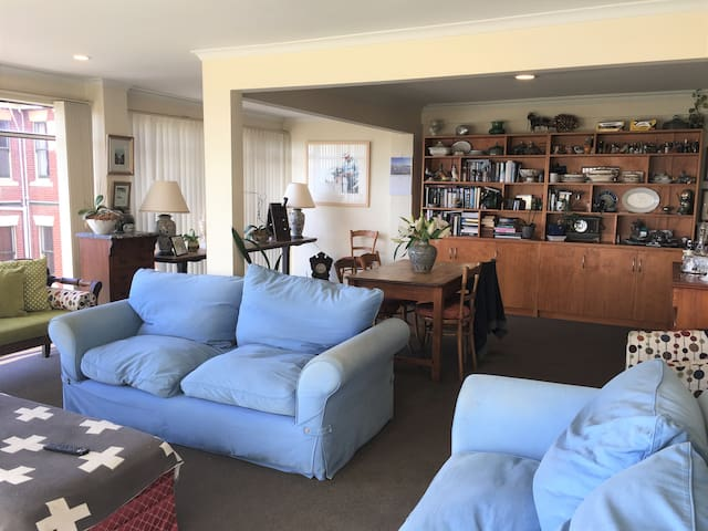 Seascapes Apartment at Wellers