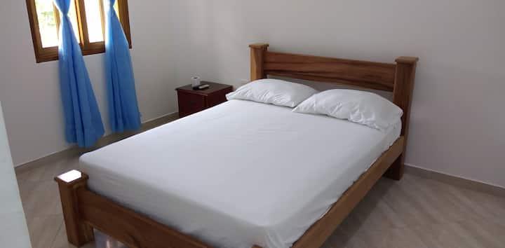 San Juan de Uraba, Hotel Villareal
