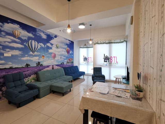Themework Homestay CH (Suite)