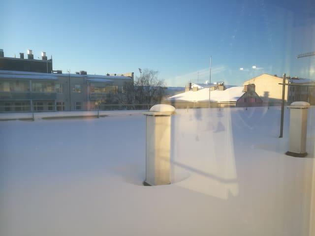 Arctic Staff city residence - Rovaniemi - Lägenhet