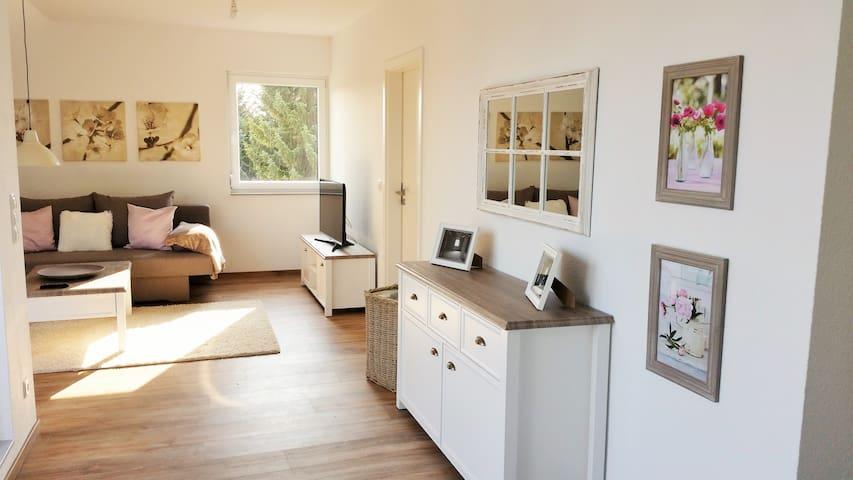 Ferienwohnung Shepherd - Remagen - Wohnung