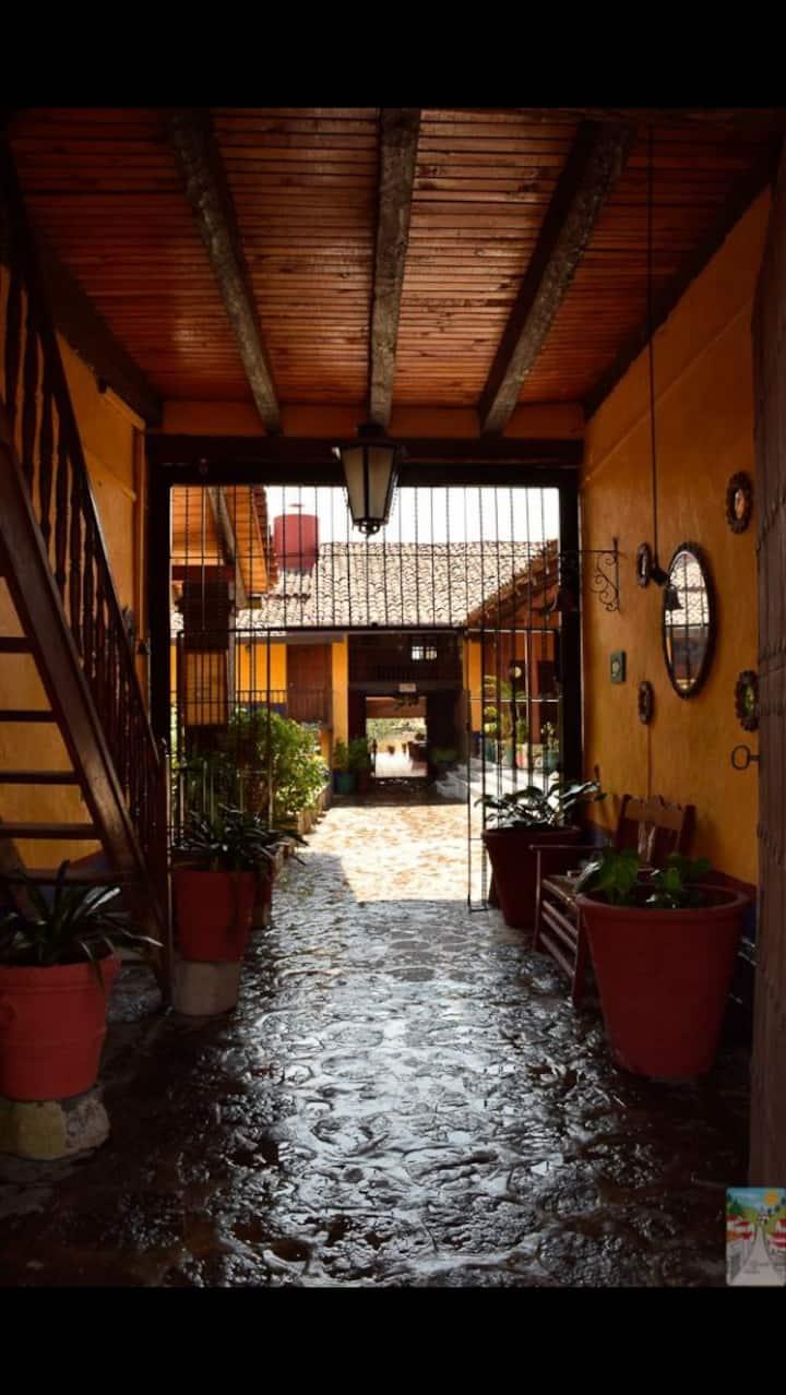 Habitación Sencilla 1 Hotel Posada La Loma