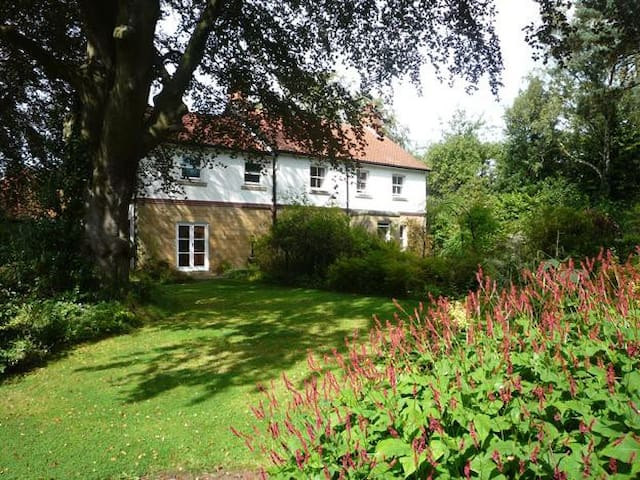 The Croft - Scalby - House