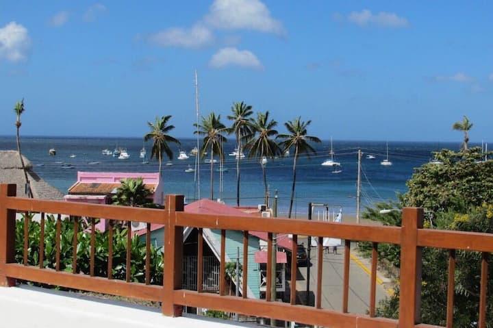 Farallón Ocean View