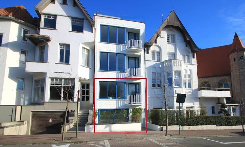 NIEUW appartement Knokke Duinbergen - Knokke-Heist - Apartemen