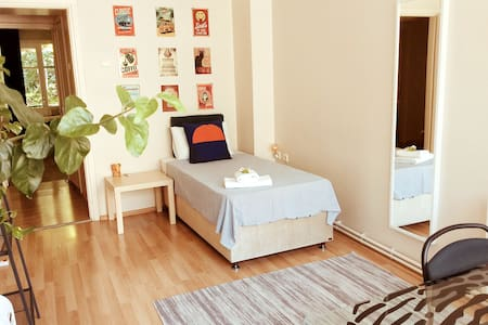 Clean, Cozy, Safe and Central - Single Bedroom