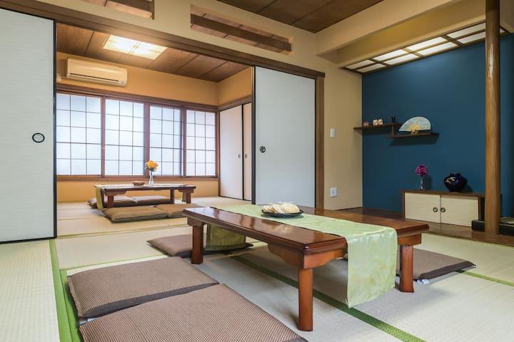 NEW OPEN[Yokohana Old Style House] - Yokohama - House