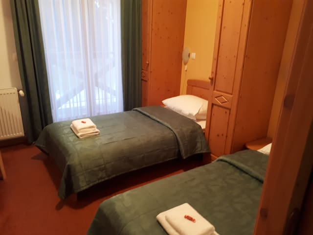 Double room Rakov Skocjan