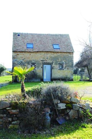 Maison au cœur de la campagne - Joué-l'Abbé - Casa