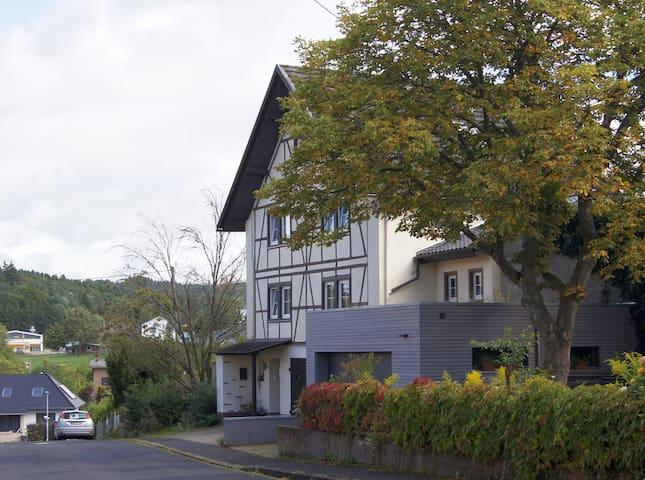 Ferienwohnung Kreusch - Nürburgring