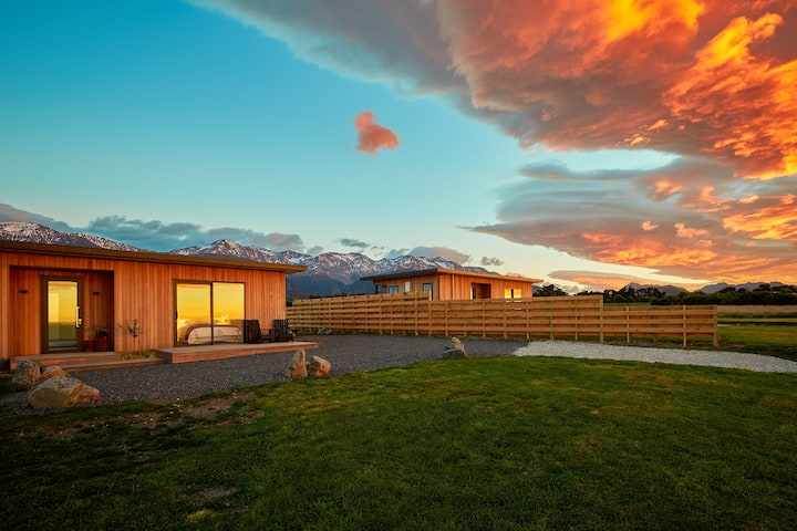 Uwerau Apartment Glenburn Coastal Retreat Kaikoura