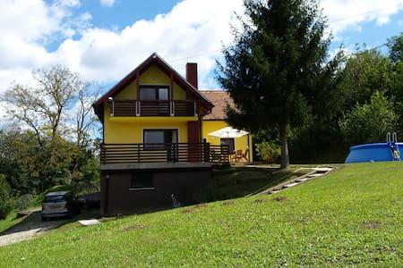 Pince, Nr  Lendava  Slovenia Holiday Home - Pince