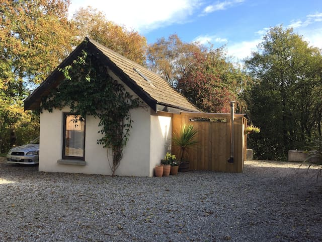 Chalet in the green Wicklow hills - Ashford