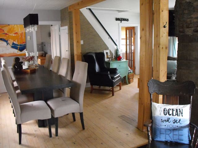 Over The Way Cottage — Prices include tax
