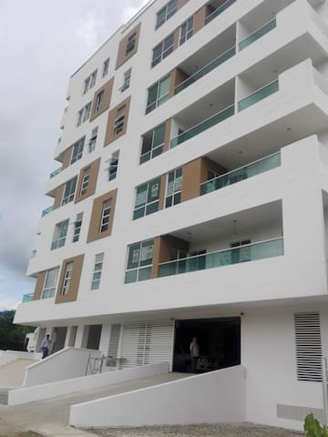 Apartamento en Torres de Brizalia
